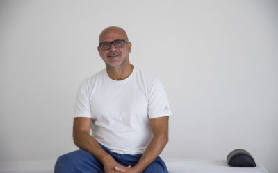Il Rolfer: Vito Santorsola